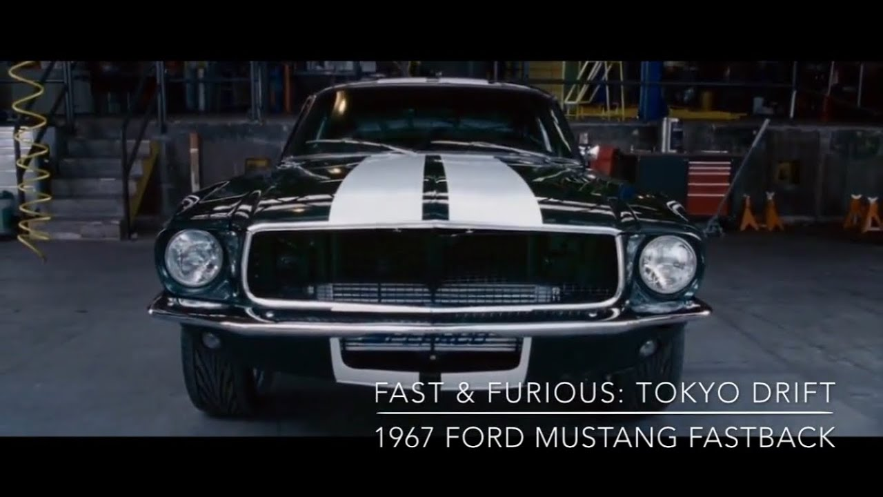 Download Top 10 Coolest Fast And Furious Franchise Cars