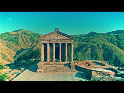 Welcome to Armenia. Travel Commercial