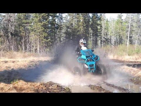 Kick The Dust Up Full Throttle!!!