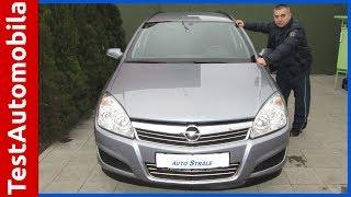 Opel Astra H 1.6 Test Polovnog Automobila