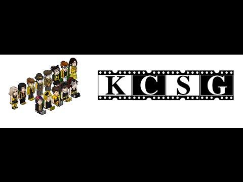 [KCSG] : KCSG REWIND 2014 - Versi Habbo