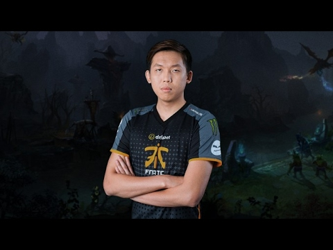 Mushi best plays with Fnatic