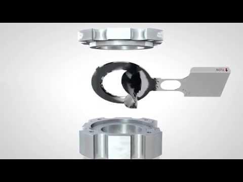 Pressure Relief Installation & Maintenance - Pretorqueable Holder