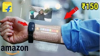 Top 5 New Invention Gadgets On amazon India | Hitech Cool Invention Futuristic Gadgets by Ali Tech
