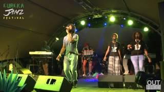The Prophecy Live - Eureka Jamz Festival 2015