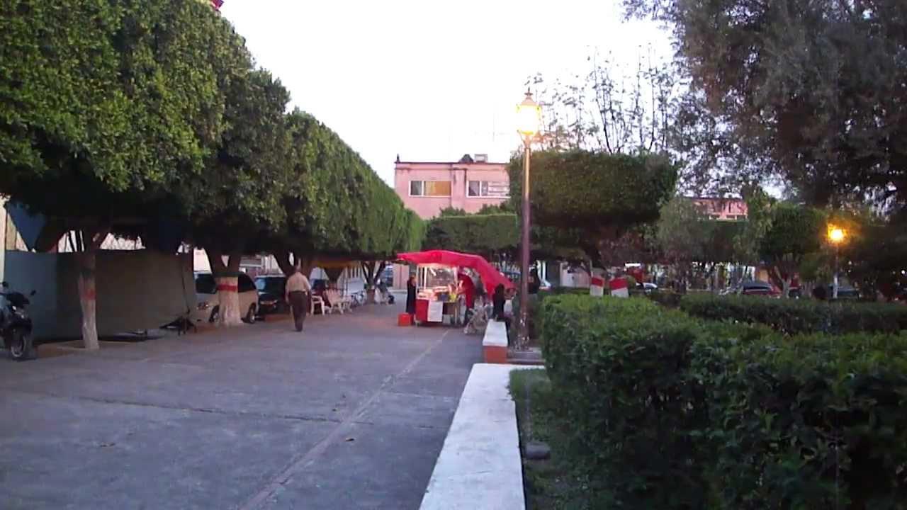 Plaza De Cerritos S L P Youtube