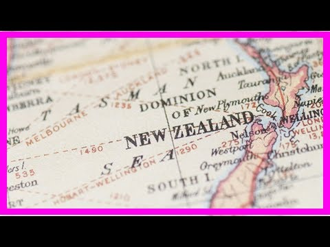 New Zealand Cryptocurrency Exchange Forced into Bank Account Closure