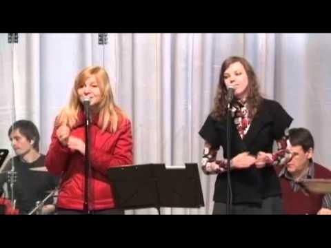 Новая Жизнь Киев  Наш Бог Всемогущий (He Reings!) New Life Church