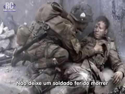 soldado ferido valdemiro santiago
