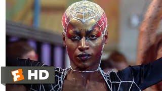 Xanadu (1980) - All Over the World Scene (6/10) | Movieclips