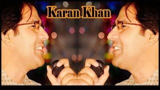 Karan Khan - Janana Tor Sadar Pa Sar Ka