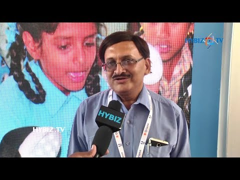 Ravi Shankar - Orb Energy from Bengaluru   RenewX 2018 Hyderabad