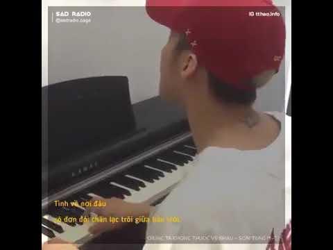 Download Chúng Ta Không Thuộc Về Nhau - Sơn Tùng MTP - [Piano]