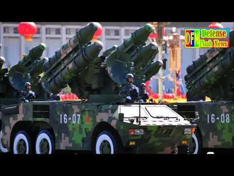 India Ready To Tackle Chinese Military Threat - Defence Expert!