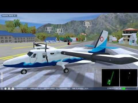 Airport Madness 3D V2 E04 LUKLA NEPAL