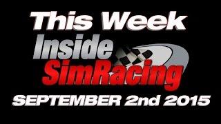 This Week Inside Sim Racing September 2nd