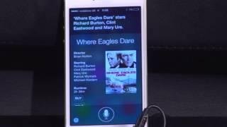 iOS 7: Putting Siri to the test