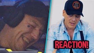 MontanaBlack reagiert auf Leon Machére! 😂   MontanaBlack Reaktion
