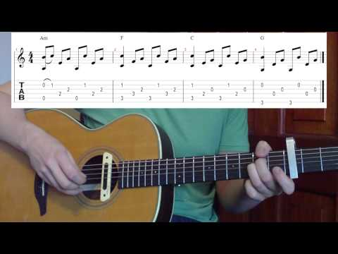 Someone Told Me - Jake Bugg Guitar Lesson