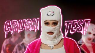 Смотреть клип Катя Адушкина - Краш Тест