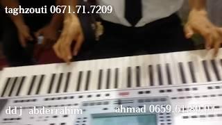 A3ras taza chikh abdellah taghzouti  0671.71.72.09..tele ahmad batour   0659.61.80.07 thumbnail
