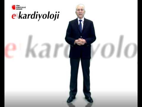Ekardiyoloji Açılış Konuşması (Prof.Dr. Oktay Ergene)