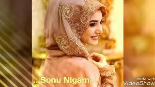 Sonu Nigam... Very Sad Song... For WhatsApp, Instagram, FB.