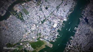 Doves in Space: Smart Investors Using Shoebox Satellites
