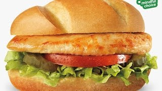 Culvers Grilled Chicken Sandwich Review Healthy Style
