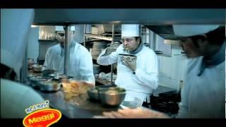Me And Meri Khushiyon Ka Khazana Wali MAGGI TV Commercial