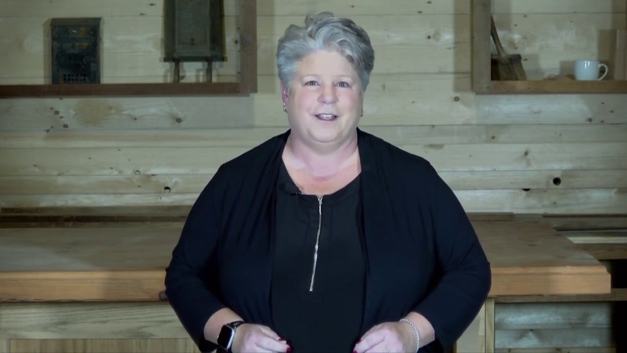 TEDx: Architect Molly Jones on 'Building Beautifully'