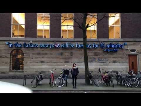 Holland and DRUG (Delft, Rotterdam, Utrecht, Gouda)