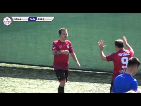 Gama - Asaş/ ANKARA/ Business Cup 2016 Bahar