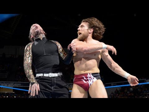 Ups & Downs From Last Night's WWE SmackDown (May 22)