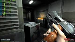 Doom 3 BFG [PC/Steam] [Remastered Version] 240fps Gameplay [1080P]