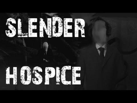 Slender: Hospice