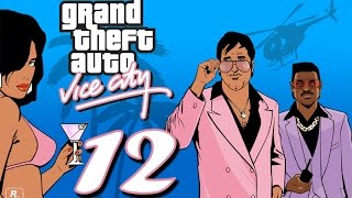 Прохождение Grand Theft Auto: Vice City #12 [Типография](События Grand Theft Auto: Vice City происходят в вымышленном американском городе Вайс-Сити, прототипом для которого..., 2015-07-01T10:56:50.000Z)
