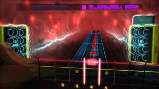 Green Day - American Eulogy - Rocksmith 2014 Bass