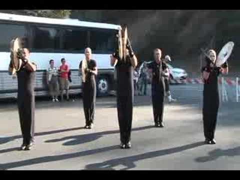 Colts 2007 Drumline 06