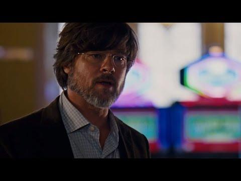 La Gran Apuesta   Tráiler   22 de Enero en cines   Paramount Pictures Spain