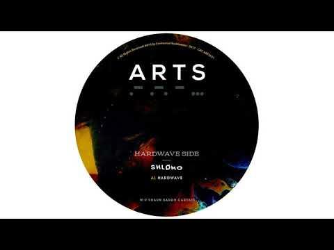 Shlømo - Styx (Original Mix) [ARTS031]