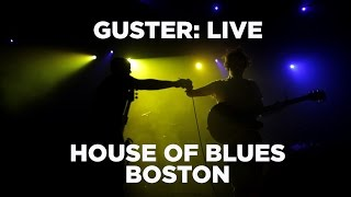 Guster — Live at House of Blues (Full Set)