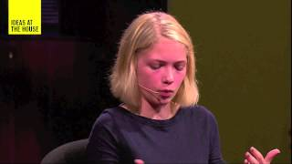 Ideas at the House: Tavi Gevinson - Why Being Feminist Just Made Sense