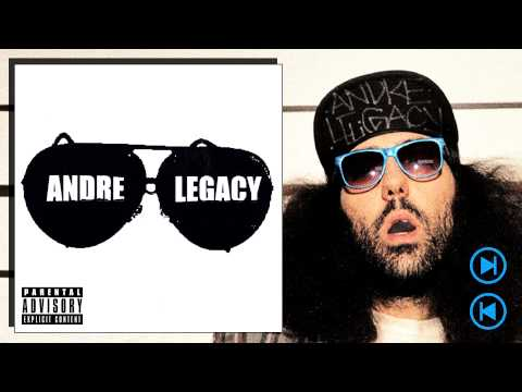 Andre Legacy  My Dick feat Dirt Nasty, Mickey Avalon HQ Audio
