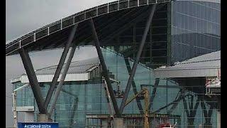 На Дону появится структура, отвечающая за доставку пассажиров в аэропорт