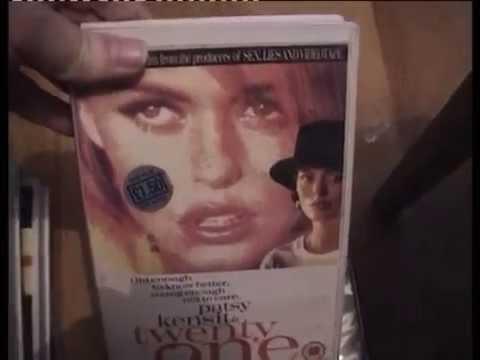 450 VHS Ex Rental Big Box Tapes Joblot From Ebay