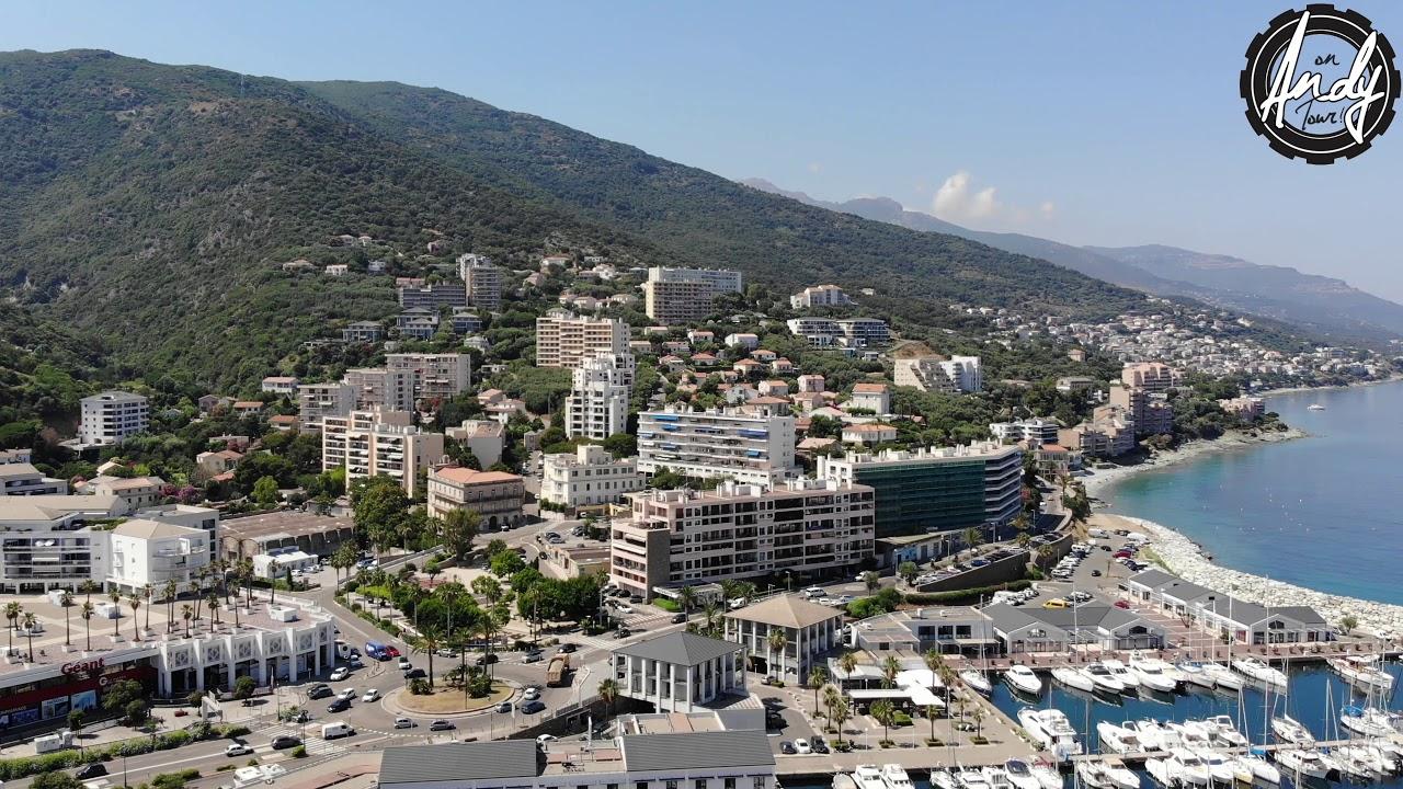 Korsika Doku