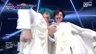 Baixar [BTS - Make It Right + Dyonisus + Boy with Luv] Comeback Special Stage | M COUNTDOWN 190418 EP.615
