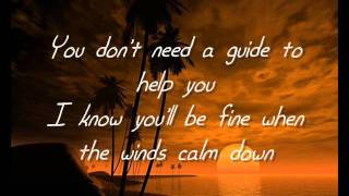 Sunrise Avenue - Stormy End (lyrics)