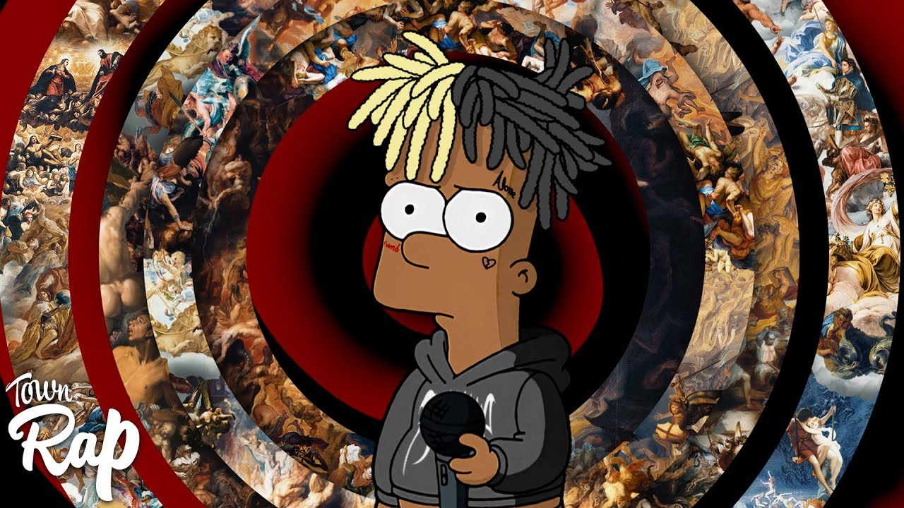 XXXTENTACION - Look At Me! (Animated Music Video) - YouTube
